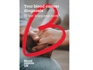 Your blood cancer diagnosis cover