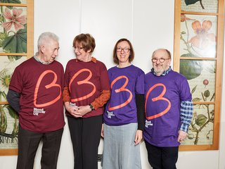 Blood Cancer UK group of people with branded clothing people.jpg