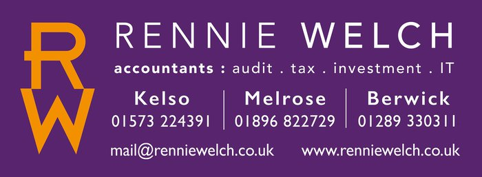 Rennie Welch logo