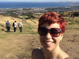 Emma, 32, was diagnosed with a myelodysplastic syndrome (MDS), in 2011. She has had four rounds of treatment, including two stem cell transplants and chemotherapy, but is currently in remission.